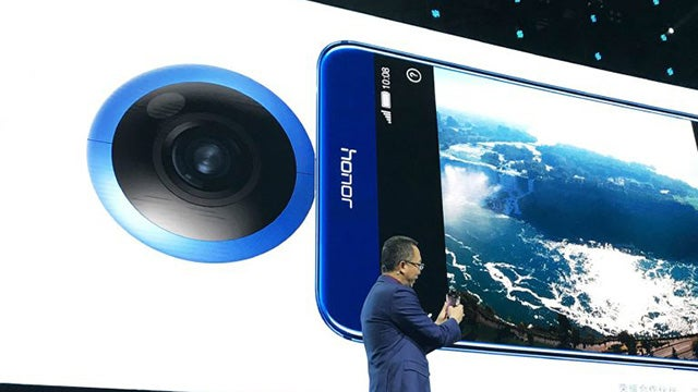 Honor VR Camera 2