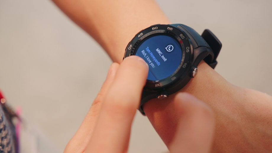 Huawei Watch 2 Review | Trusted Reviews