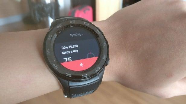 Huawei Watch 2 8