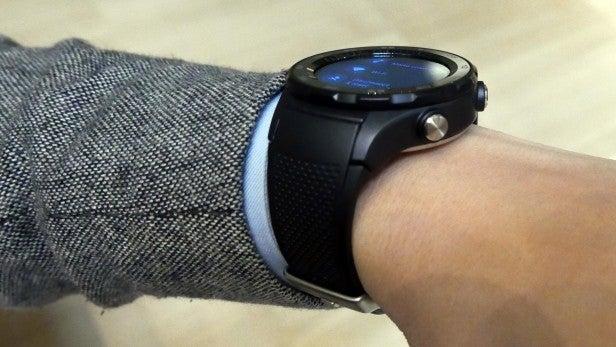 Huawei Watch 2 3