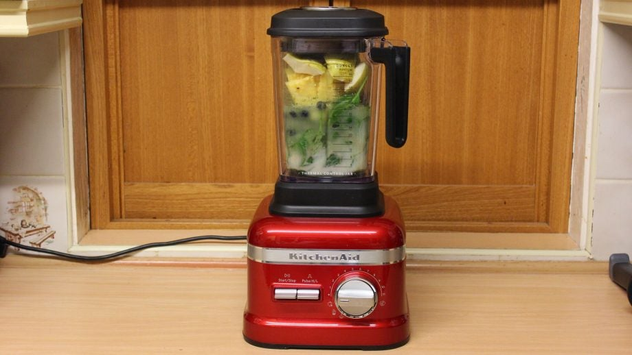 Kitchenaid Artisan Power Plus Blender Review Trusted Reviews