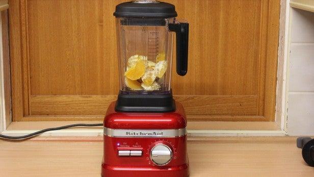 Kitchenaid Frullatore Artisan. Free Kitchenaid Artisan Litre ...