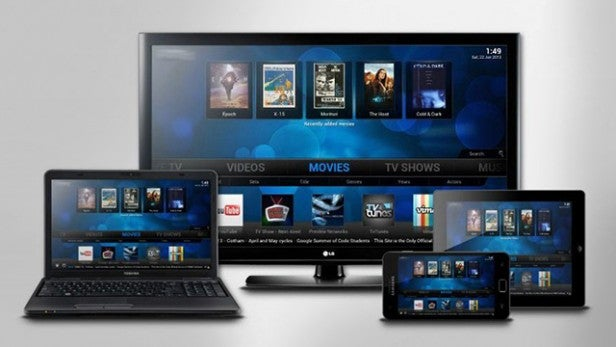 Kodi gets unlikely support from Netflix, Amazon and other tech giants