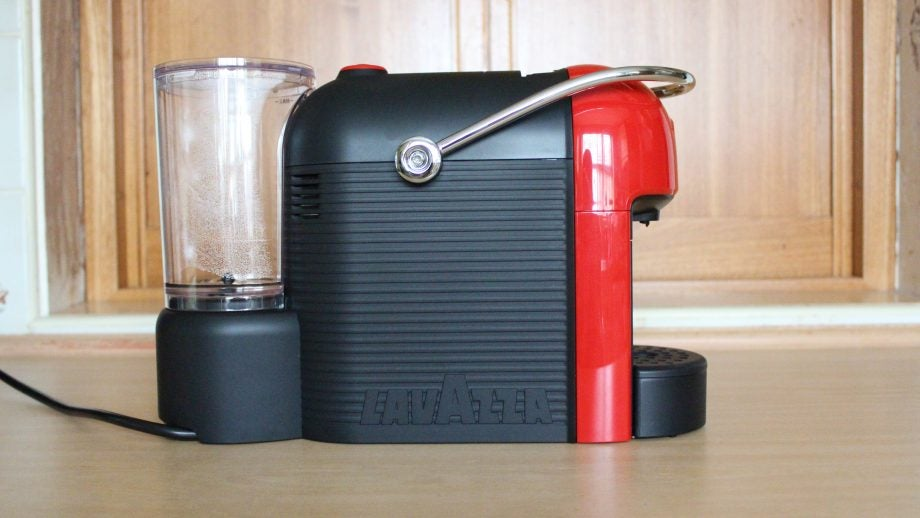 Lavazza Jolie Coffee Machine Review Trusted Reviews