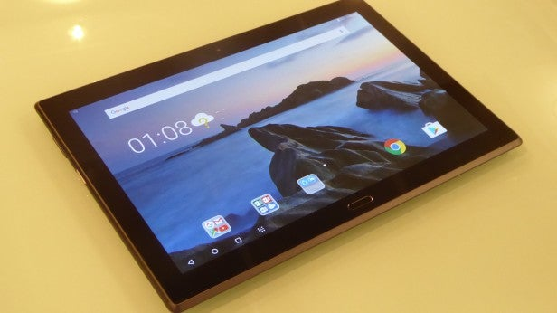 Lenovo Tab 4 Review | Trusted Reviews