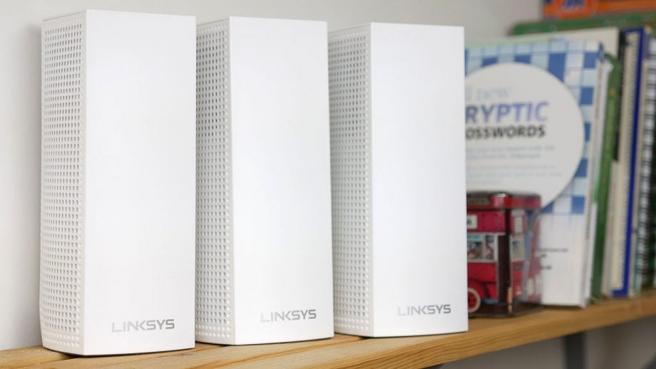 Linksys Velop Review | Trusted Reviews