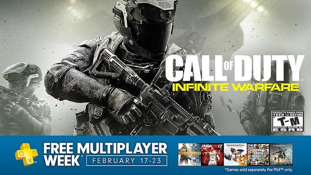 Multiplayer week