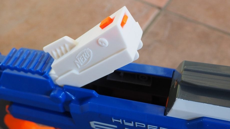 NERF Elite Hyperfire Review | Trusted Reviews
