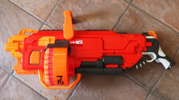 5 Nerf Guns that Never Came Out YouTube