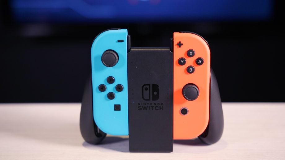 Nintendo Switch Virtual Console will not be available at