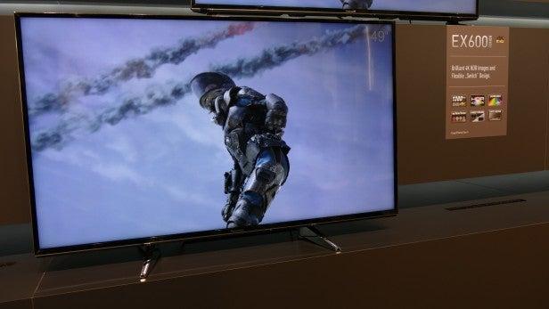 Panasonic 55 Inch Smart Tv Review