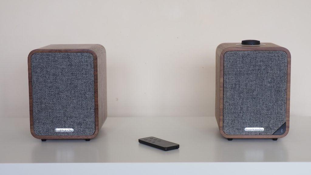 Ruark Audio MR1 Mk2 1 Ruark Audio