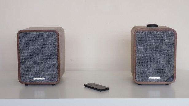 Ruark Audio MR1 Mk2 1