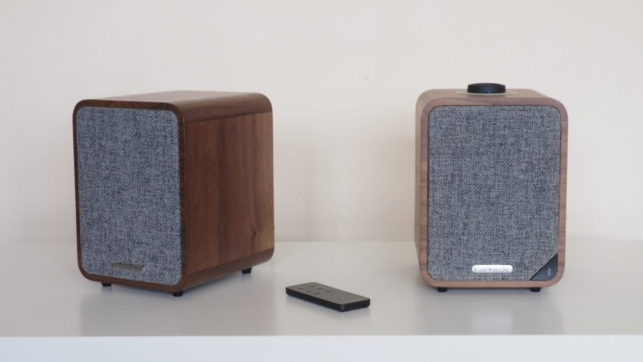 Best DAB Radio: Ruark Audio MR1 Mk2