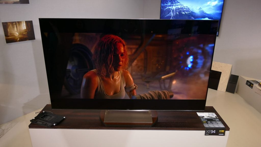 sony tv models. sony tvs 2017: what you need to know before buy bravia | trusted reviews tv models l