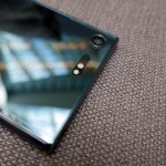 Sony Xperia XZ Premium 2
