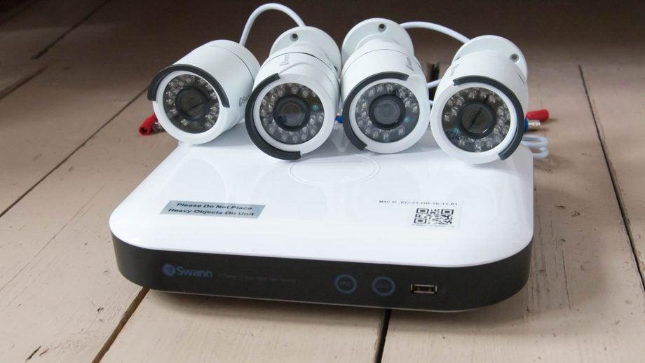 Swann DVR8-5000 1