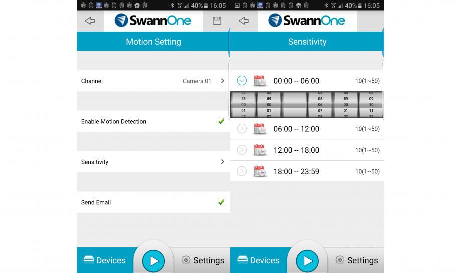 Swann DVR8-5000 Review | Trusted Reviews