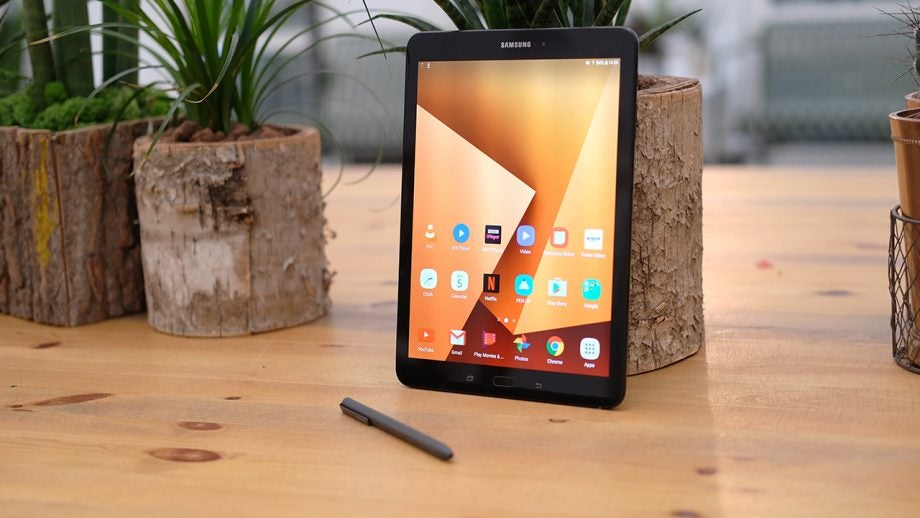 Samsung Galaxy Tab S3 review: An average tablet | Trusted