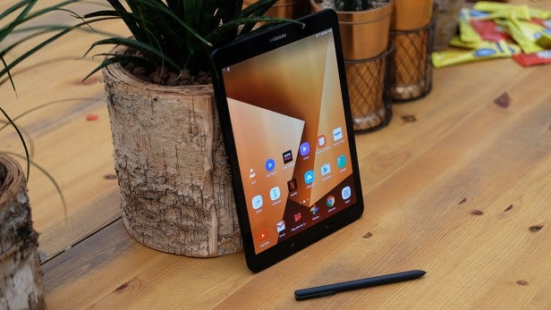 Samsung Galaxy Tab S3 review: An average tablet | Trusted Reviews