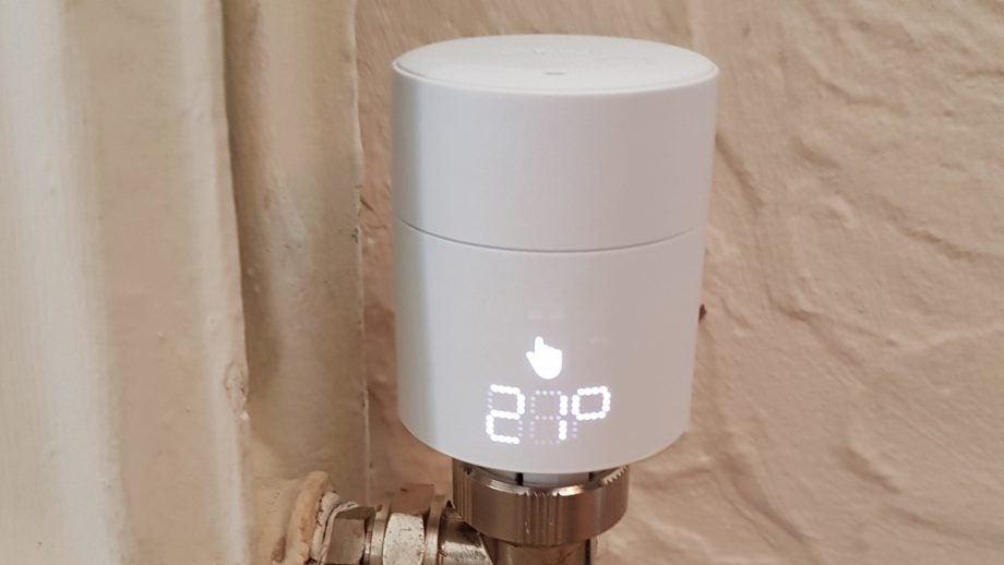 Tado Smart Radiator Thermostat Starter Kit