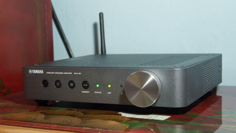 Yamaha MusicCast WXA-50 3