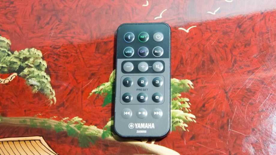 Yamaha MusicCast WXA-50 Review | Trusted Reviews