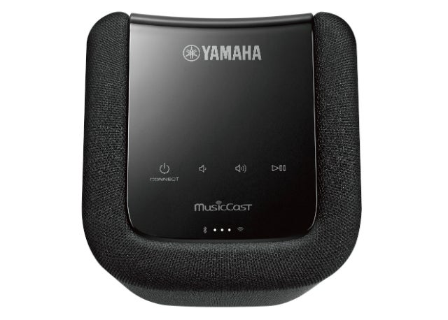 Yamaha WX-010 Review | Trusted Reviews