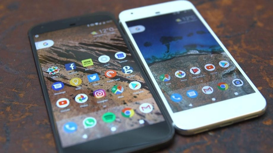 Google Pixel deals