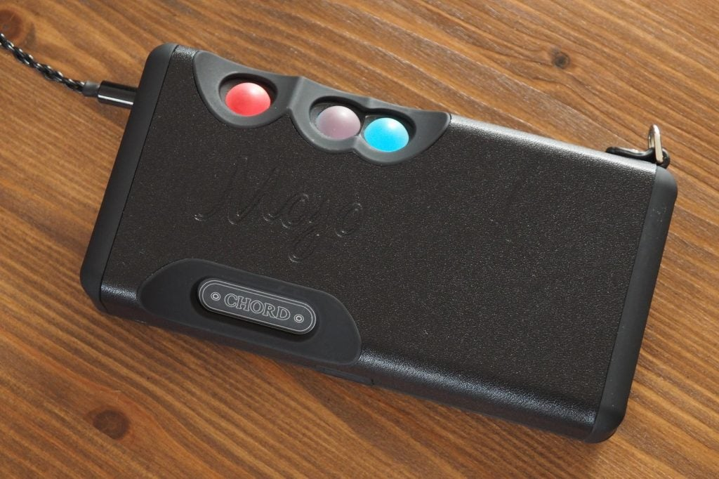 Chord Mojo + Poly Review | Trusted Reviews