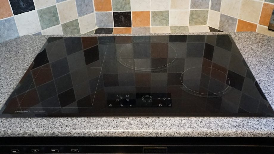 Samsung NZ84J9770EK Chef Collection Review | Trusted Reviews