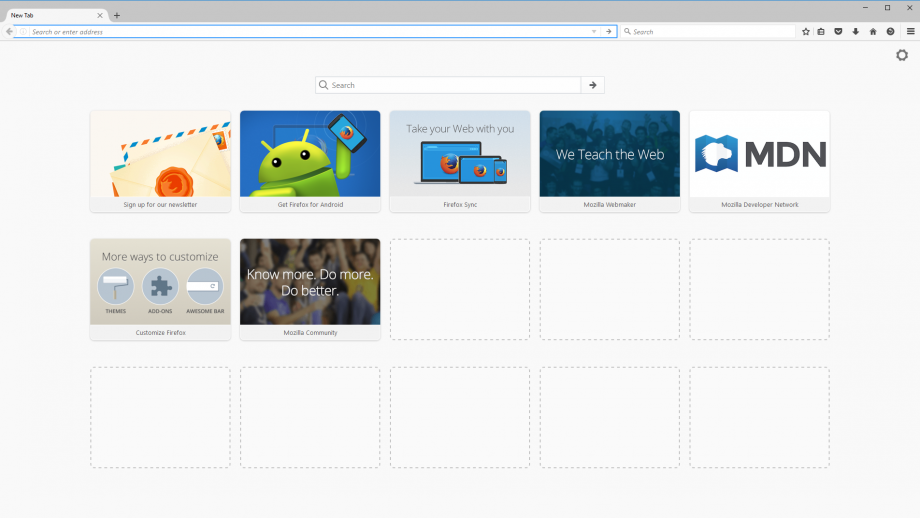 Best web browser 2