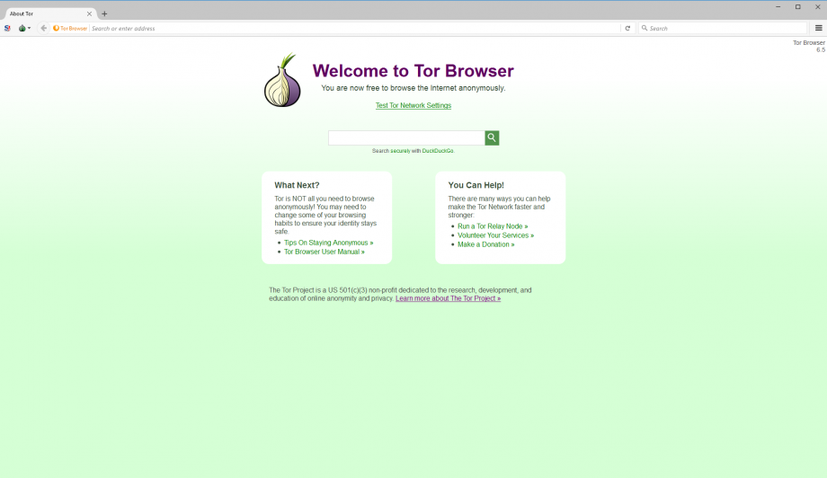 best private web browser for windows