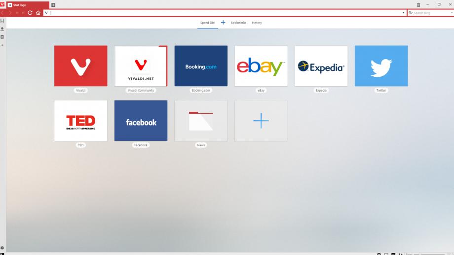 Best web browser 5