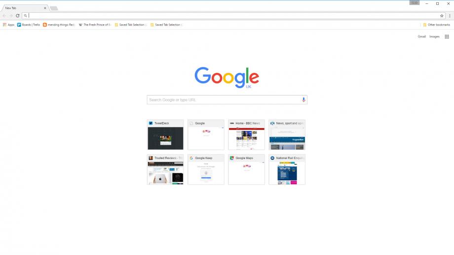 Best web browser