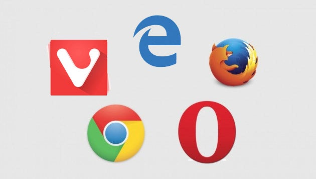 Best Web Browser: 6 web browsers tested for features