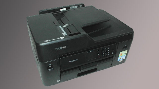 Brother MFC-J6530DW 1