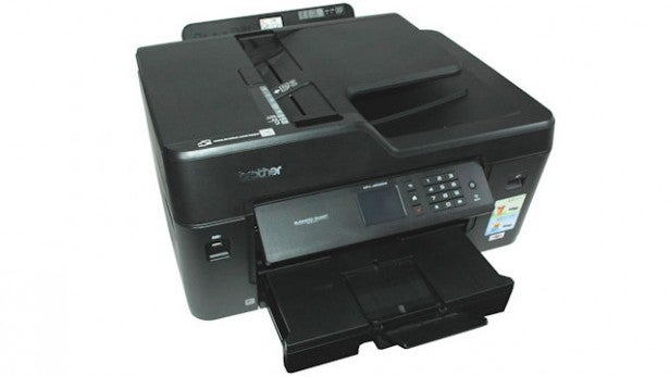 Brother MFC-J6530DW 4