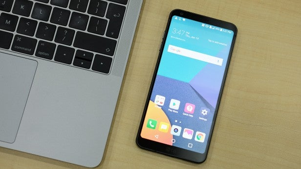 LG G6 vs iPhone 7: Has LG outdone Apple? | Trusted Reviews