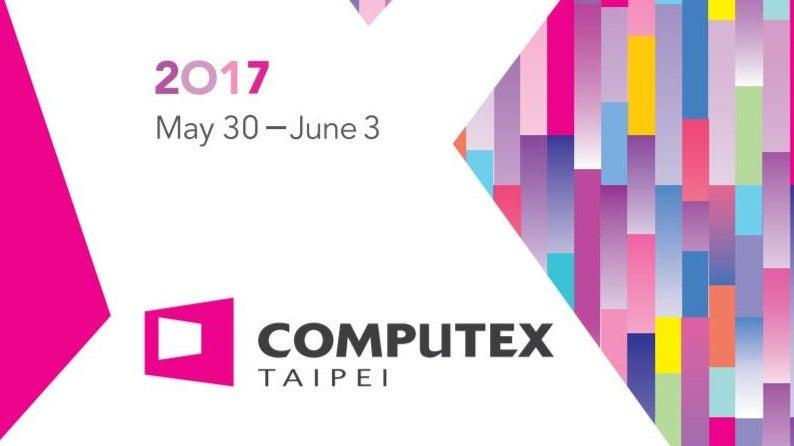 Computex 2016