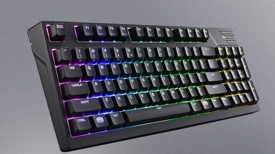 5749312d608 Cooler Master MasterKeys Pro M RGB Review | Trusted Reviews