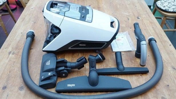 miele blizzard cx1 prijs huishoudelijke apparaten voor thuis. Black Bedroom Furniture Sets. Home Design Ideas
