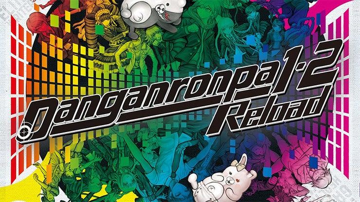 Danganronpa 1 2 Reload Review | Trusted Reviews