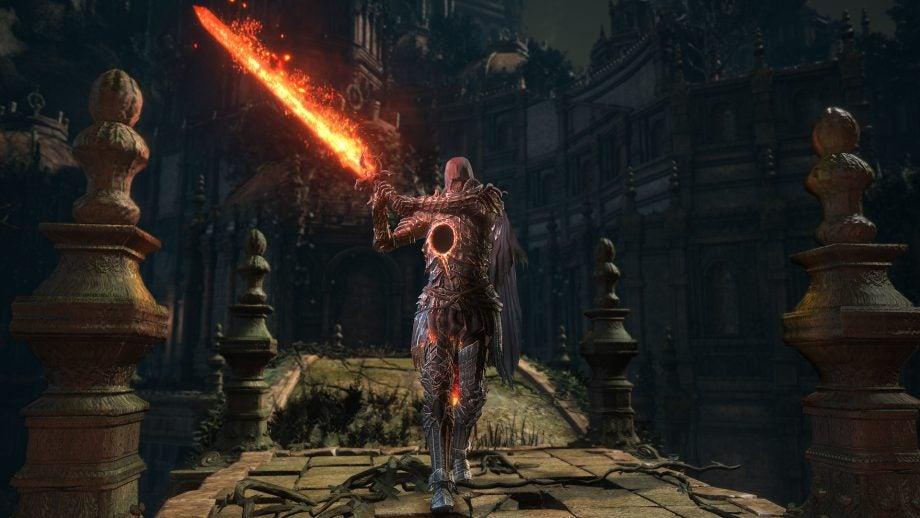 Dark Souls 3: The Ringed City