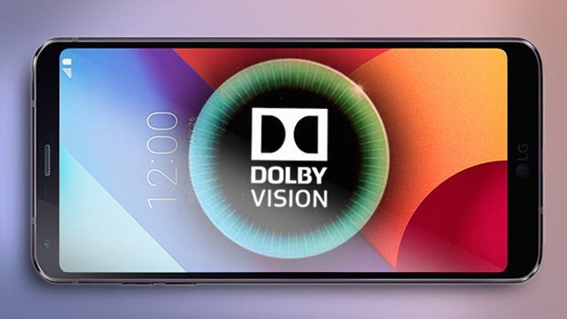 Dolby Vision G6