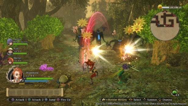 Dragon Quest Heroes 2 Review   Trusted Reviews
