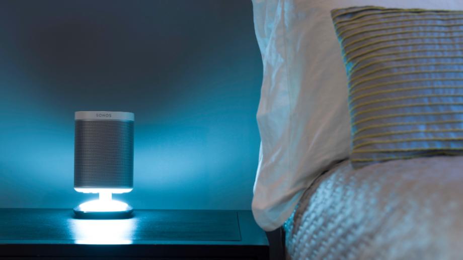 Flexson Illuminated Charging Stand for Sonos