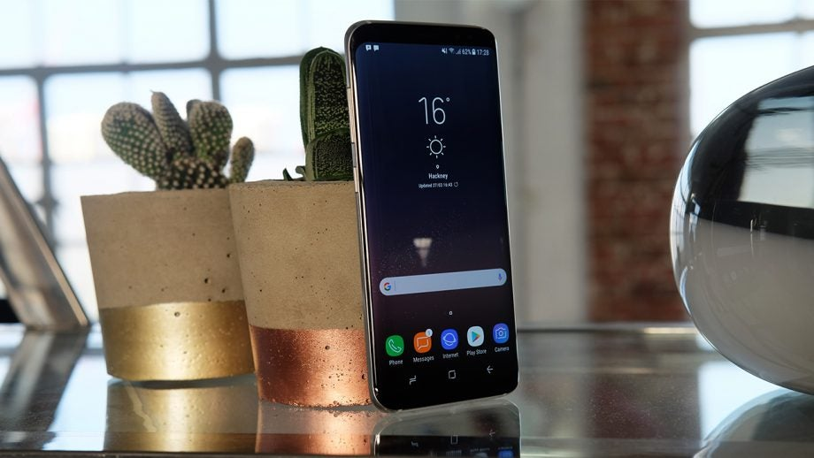 Samsung Galaxy S8 review: It's still got it | Trusted Reviews
