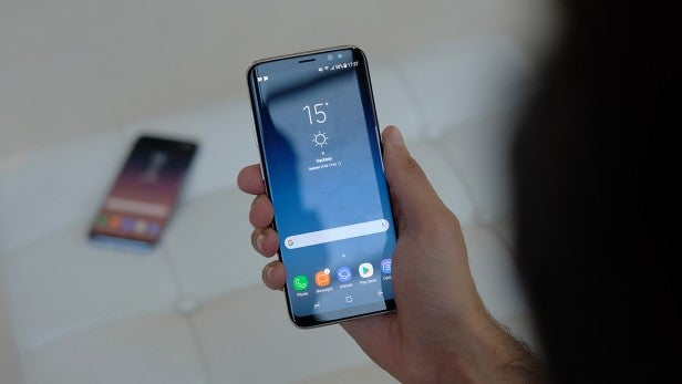 Galaxy S8 vs Pixel: What's the difference? | Trusted Reviews