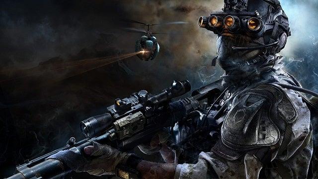 ghost warrior 3
